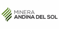 MINERA ANDINA DEL SOL ENCABEZADO