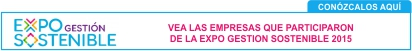 Expo Gestion Stands Newsletter