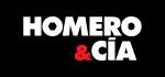 HOMERO & CIA ENCABEZADO