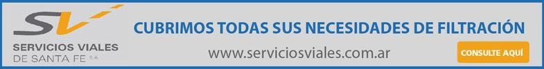 SERVICIOS VIALES DE SANTA FE: CUBRIMOS TODAS SUS NECESIDADES DE FILTRACIÓN