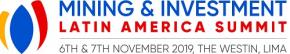 MINING & INVESTMENT IN LATIN AMERICA SUMMIT